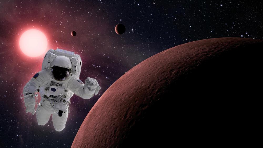 Даже полет на Марс может стать роковым