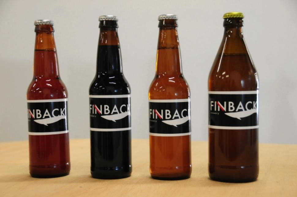 Finback Double Session