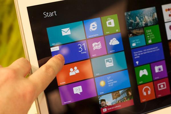 Aspire S7 на Windows 8