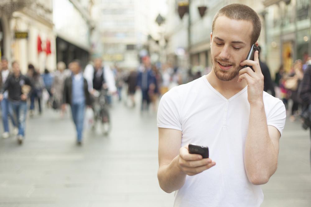 Переводчик для смартфонов позволит общаться с иностранцами без проблем