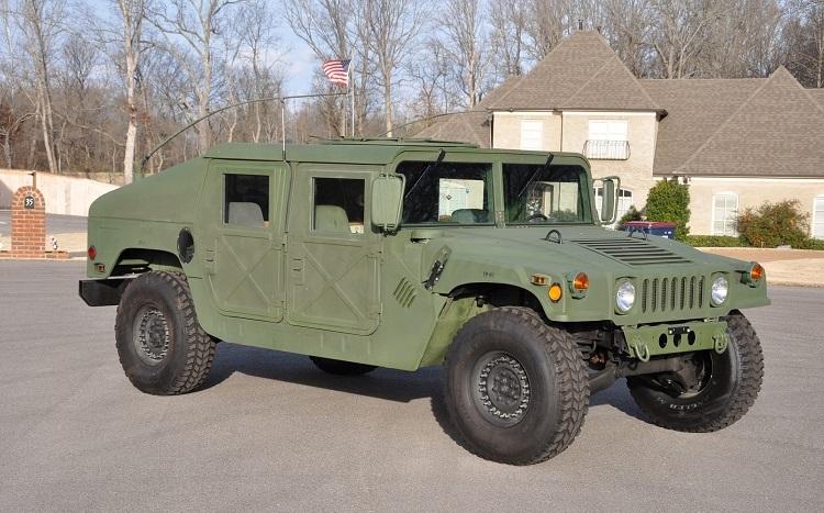 В октябре 2012 года Министерство обороны США решило просадить $48 миллионов на модернизацию машины