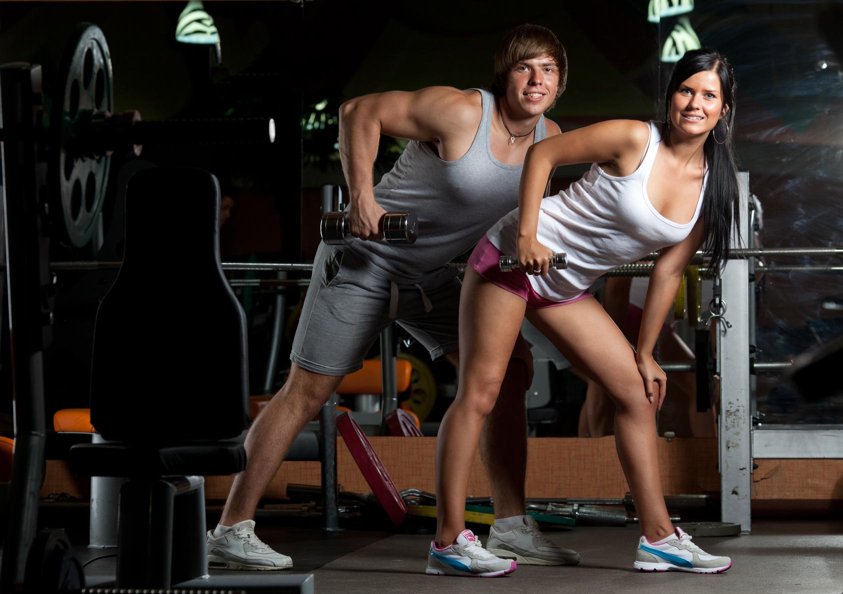 фитнес тренер диетолог москва