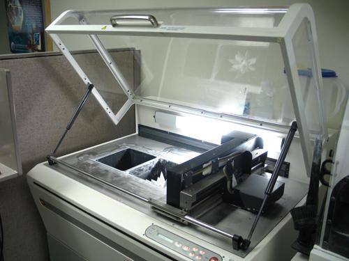3D-принтеры набирают популярность