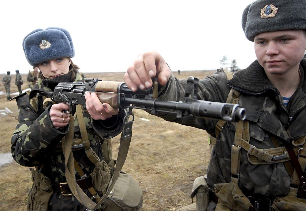 Армия Украины в ТОП-10 не вошла