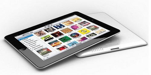 iPad mini?
