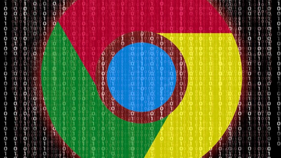 Пароли в Google Chrome хранятся у всех на виду
