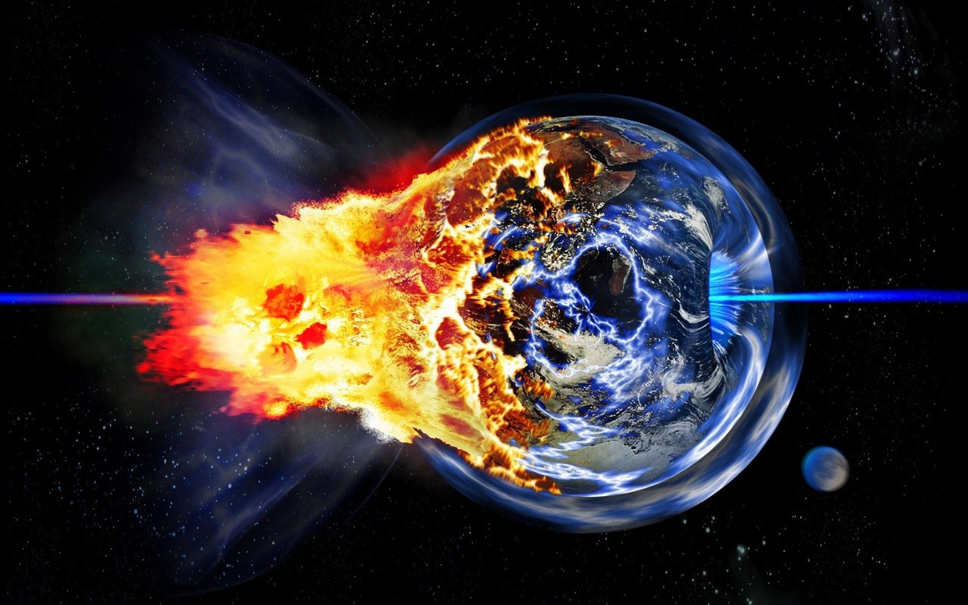 При вспышке на Солнце озоновый слой сорвало бы