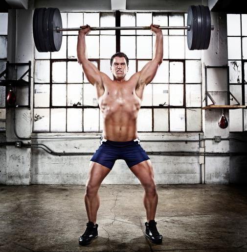 А в каких шортах любишь тренироваться ты?