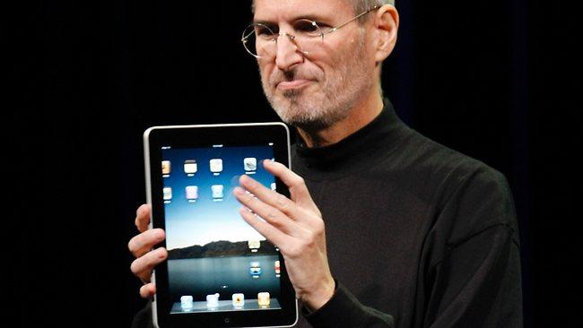 Стив по началу не хотел выпускать iPad Mini