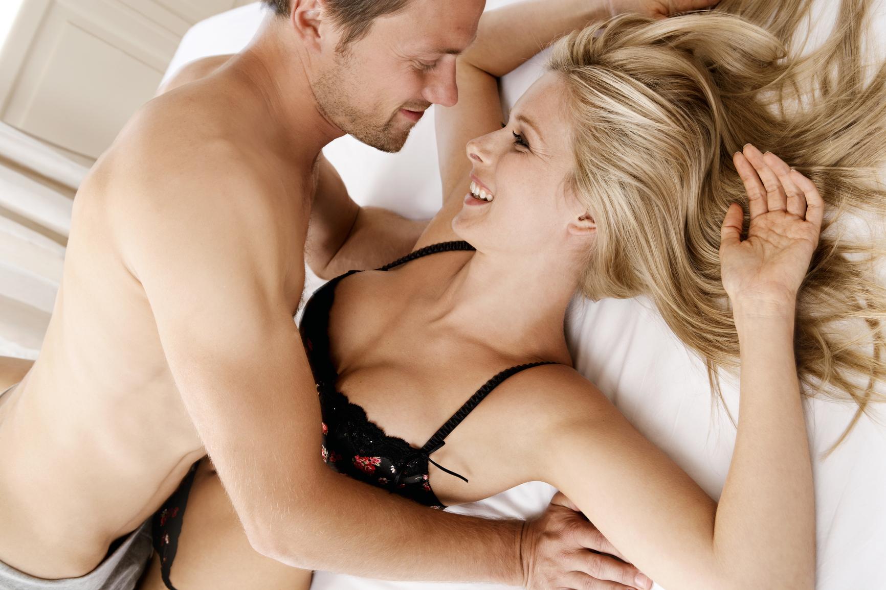 Что любит большинство женщин в сексе брать