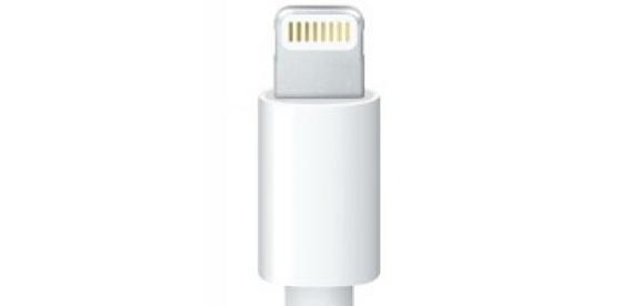Фирменный разъем Lightning - одна из причин критики iPhone 5