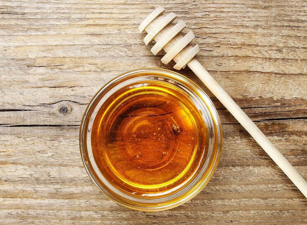 Мед и натуральные сиропы - здоровая альтернатива белому сахару