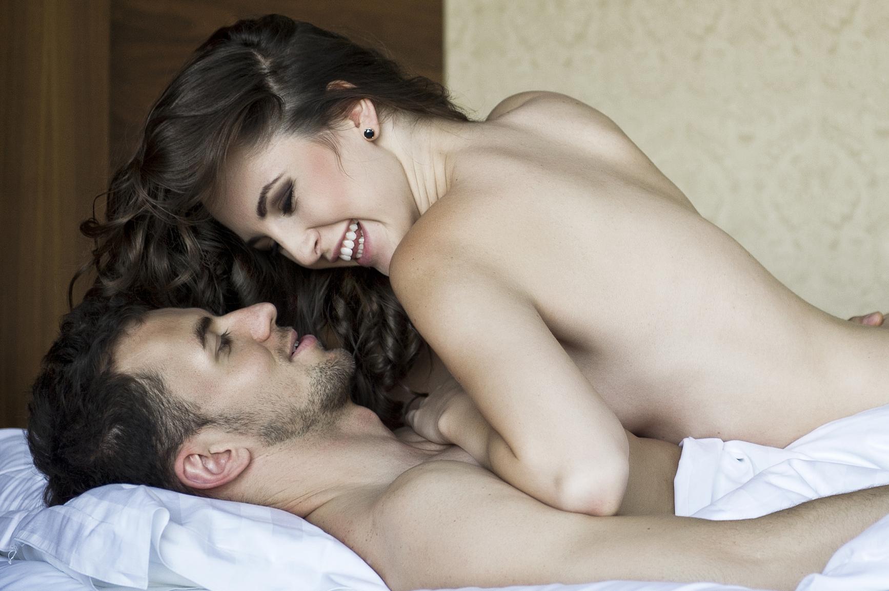нравится секс как в понять постели что парню