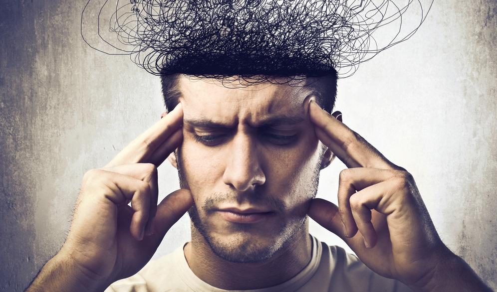 Не выноси стресс за пределы работы