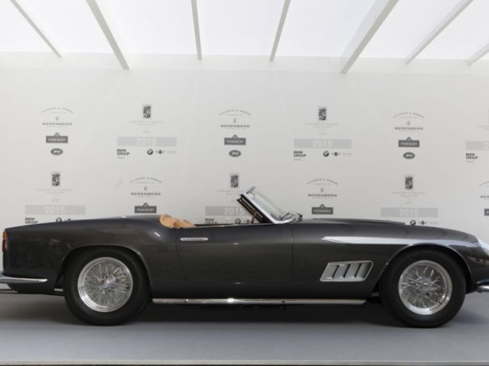 Ferrari 250 GT  California (1958)