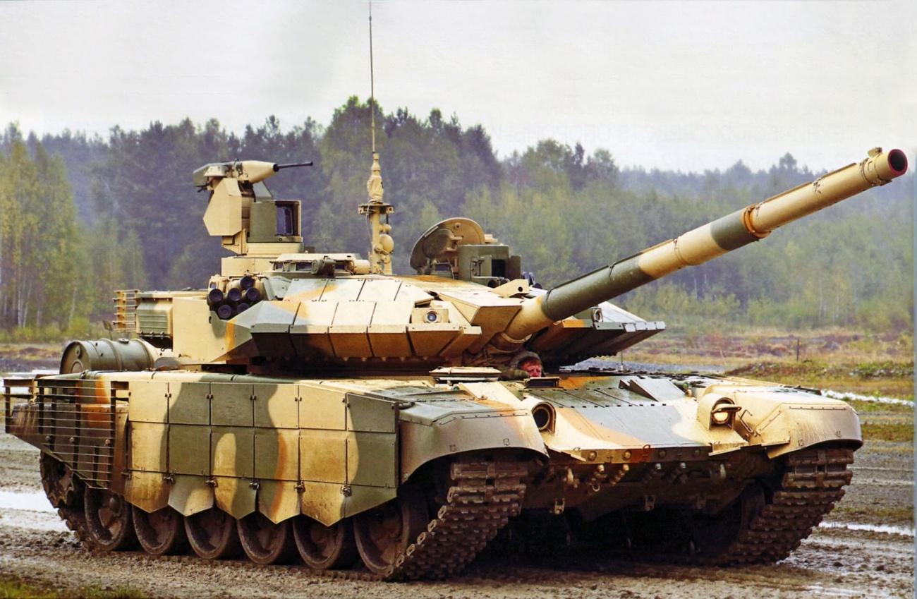 Русские танки свою стоимость не оправдали
