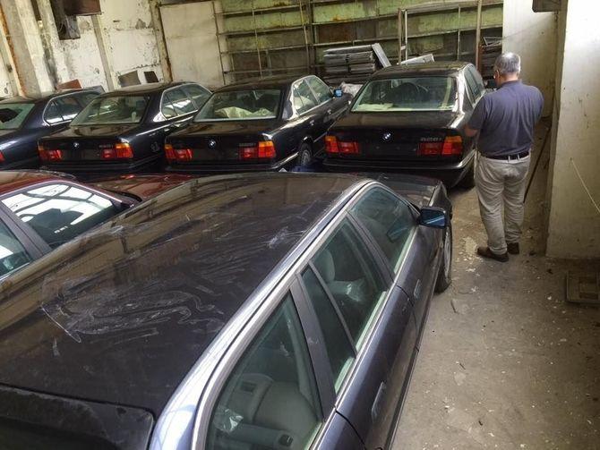Сейчас их хотят продать по 15 тысяч евро за одно авто