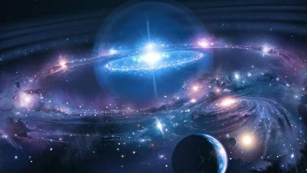 Космические вспышки