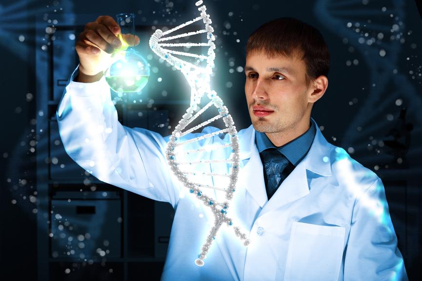 Ученым удалось по генам составить карту распространения европейцев