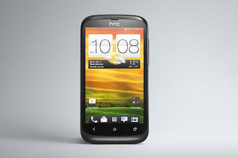 Новый HTC поддерживает две симки