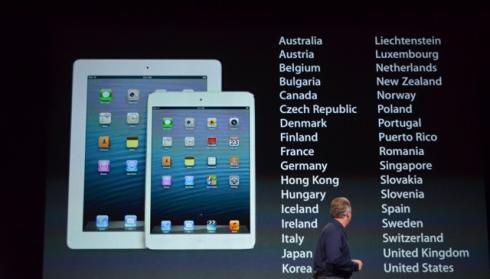 Новый iPad по цене старого