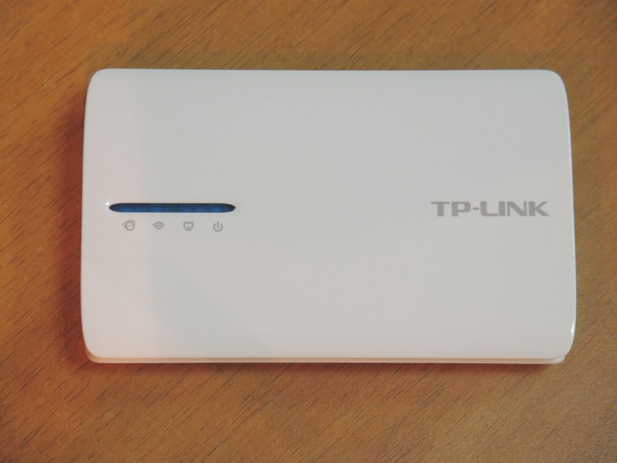 TP-Link MR3040