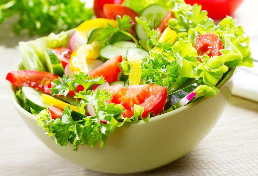 Во избежание диабета ешь только здоровую пищу