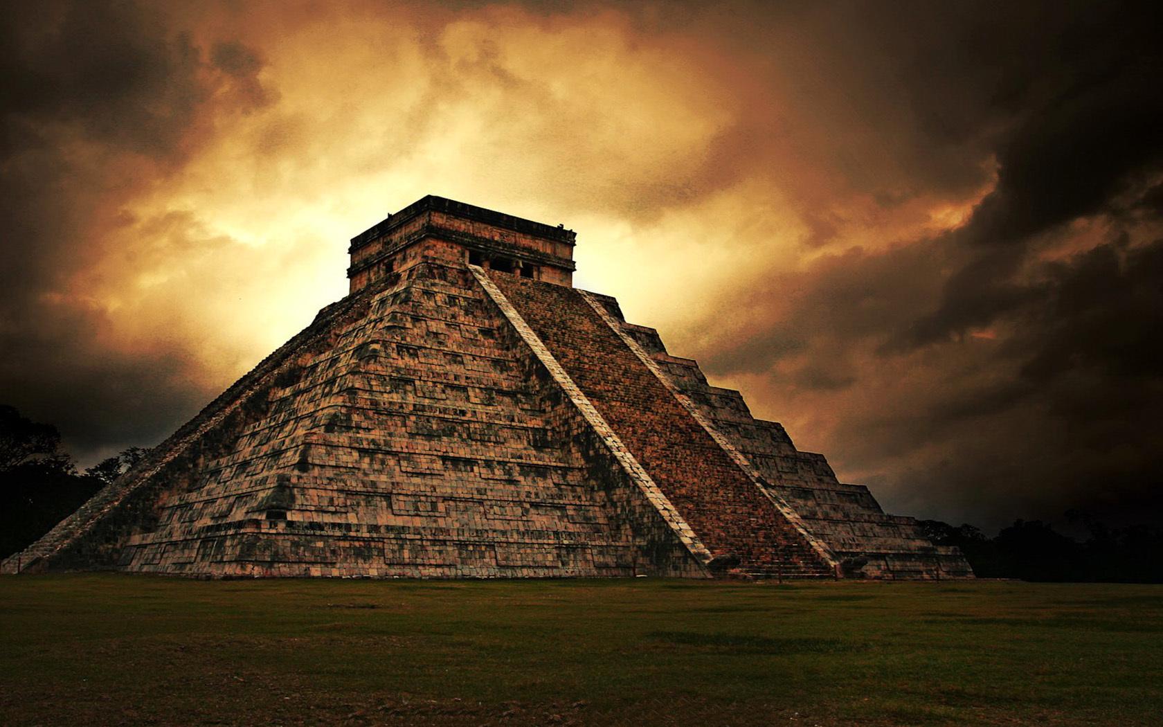 Календарь майя ничего страшного не предвещает