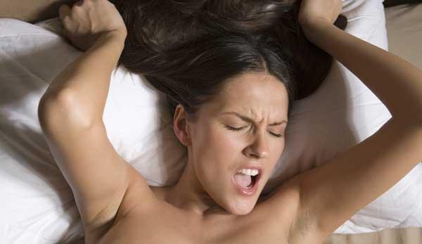 Яркость женского оргазма от чего зависит