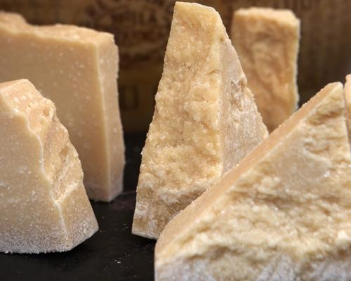 Сыр - как коньяк: чем старше, тем лучше