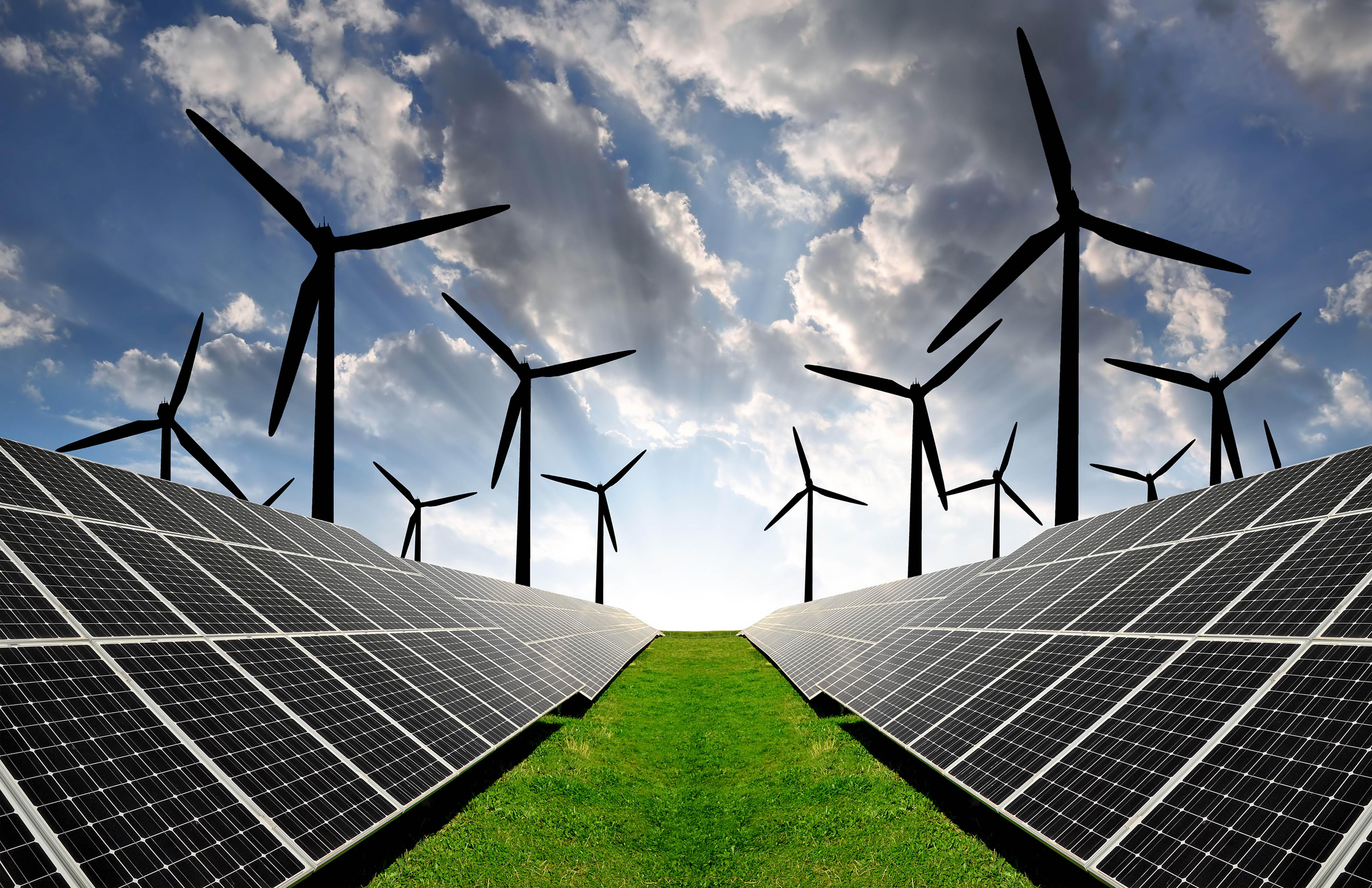 Скоро солнечные батареи станут источником вечной энергии
