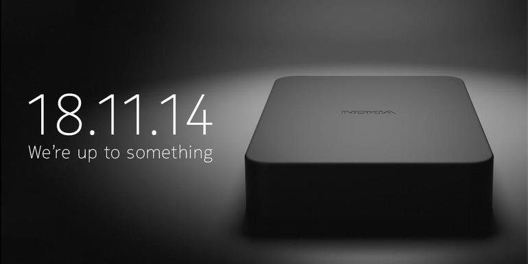 Официальная дата презентации новинки - 18 ноября 2014