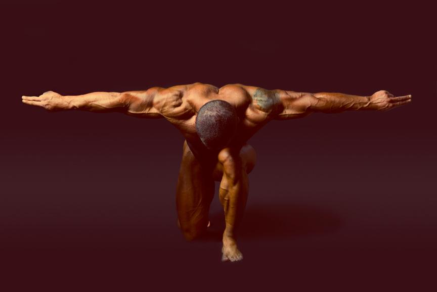 В твоем теле есть мышцы, о существовании которых ты и не догадываешься