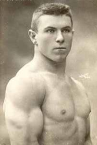 Георг Гаккеншмидт — российский борец и цирковой атлет, один из первых профессиональных борцов и первый чемпион мира по вольной борьбе