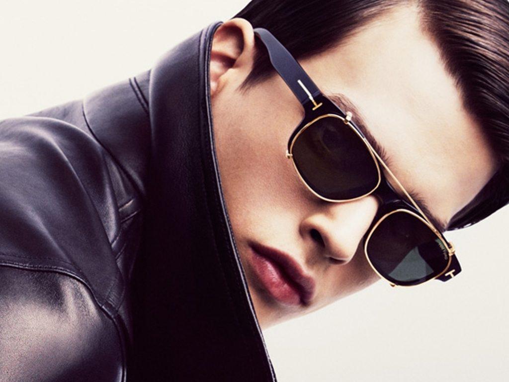 Каждый стильный мужчина обязан знать, как выбирать очки