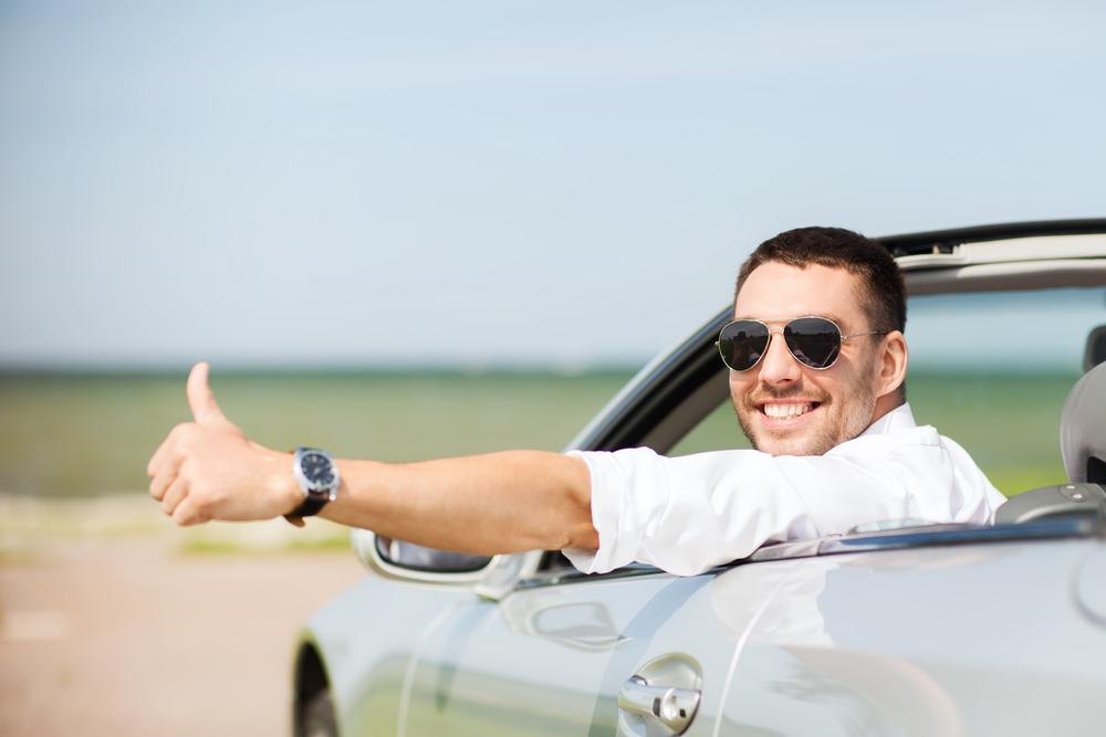 Правильные мужские привычки идут за руку с успехом
