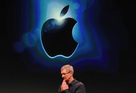 Исполнительный директор Apple Тим Кук