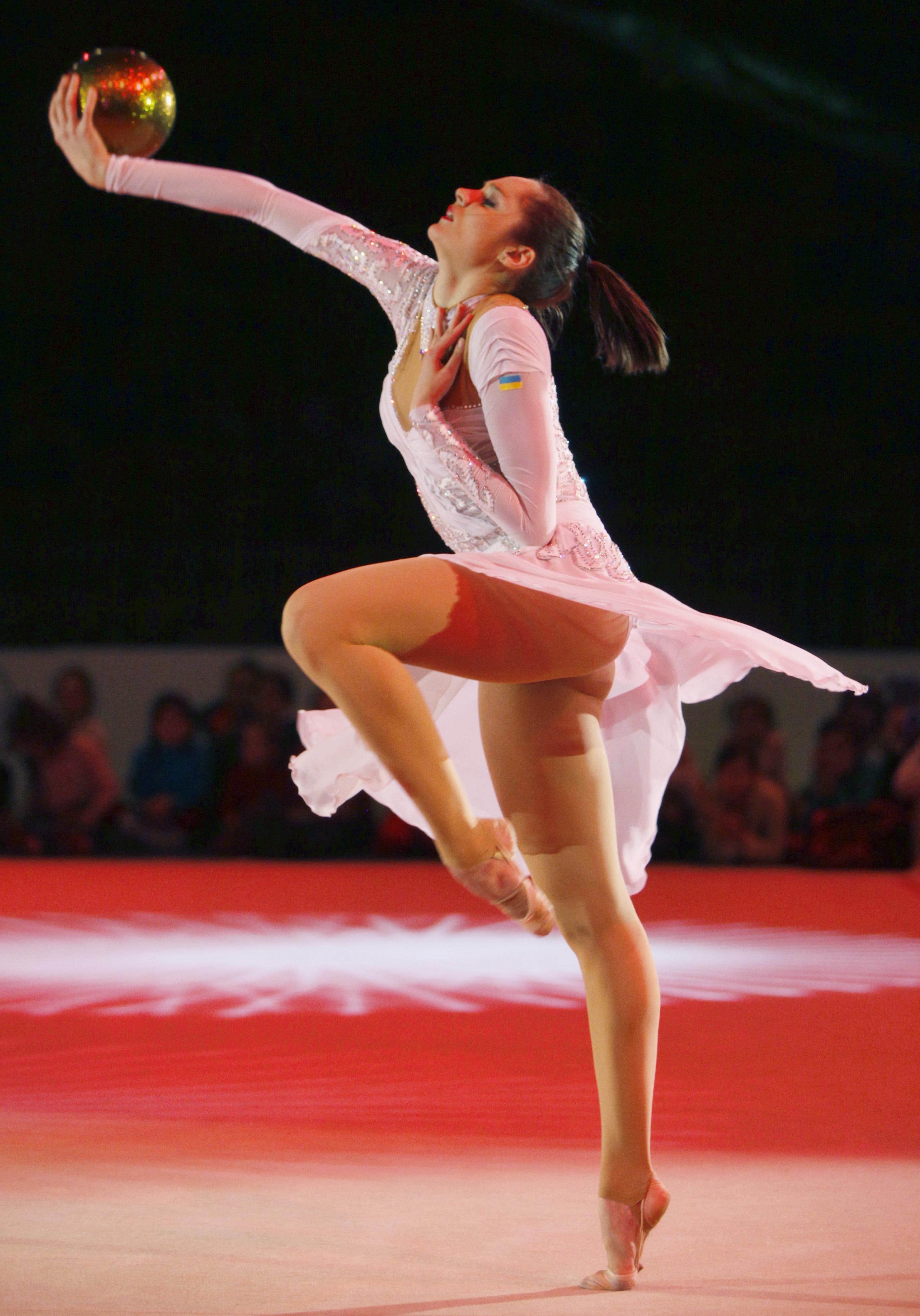 Девушки в спорте: ТОП-7 сексуальных видов - Мужской портал MPort