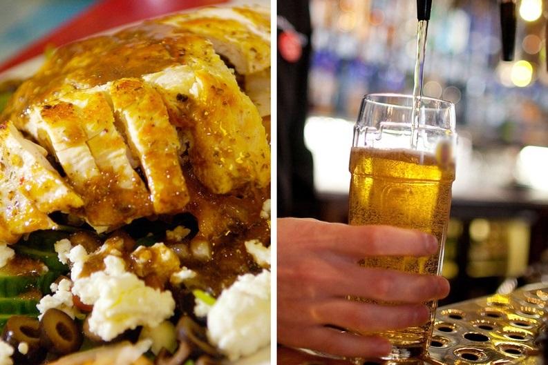Янтарный эль - универсальное пиво: подходит абсолютно ко всему
