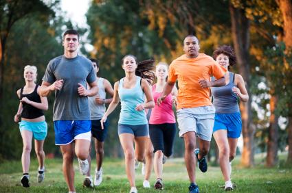 Хочешь бегать лучше - следи за нужными мышцами