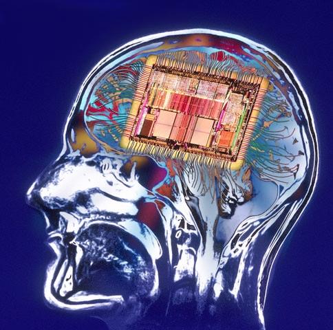 Нейропротез разработают для военных