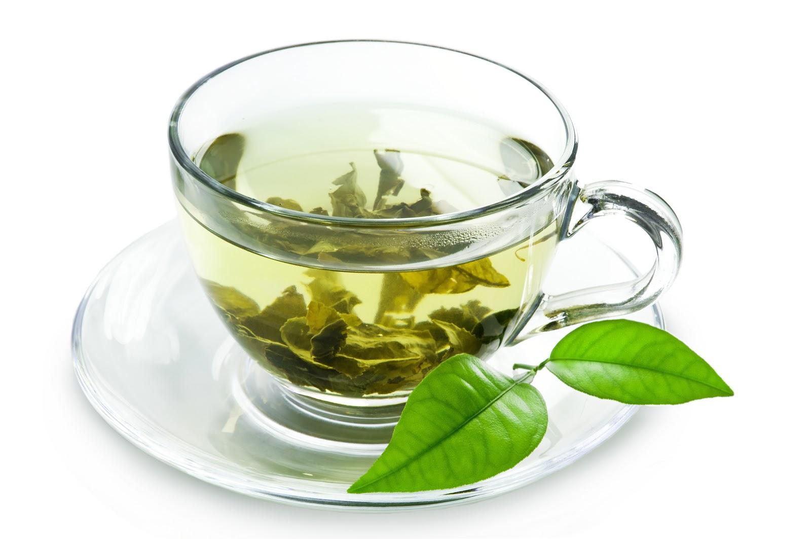 Зеленый чай в чистом виде не содержит ни единой калории