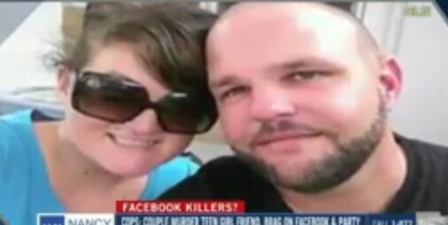 Один из убийц (справа) планировал преступление в Google