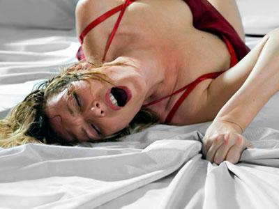 Как заставить стонат женшин в сексе
