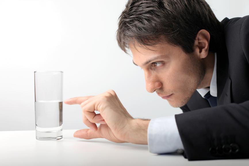 Ополаскивай полость рта после каждого приема пищи