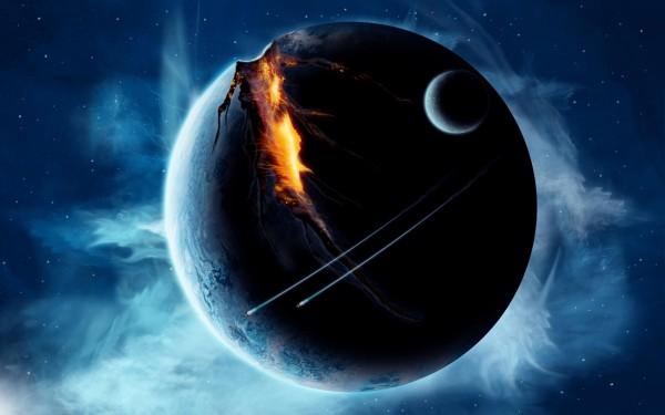 Конец света предсказали на 10 утра 21 декабря 2012 года