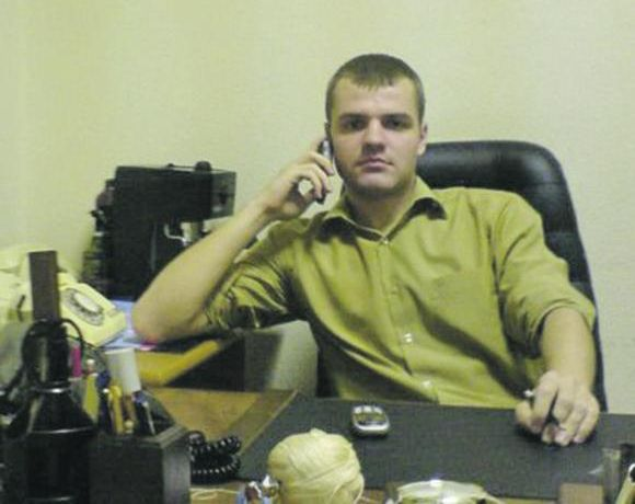 В ДТП погиб пассажир Infiniti - Сергей Матковский