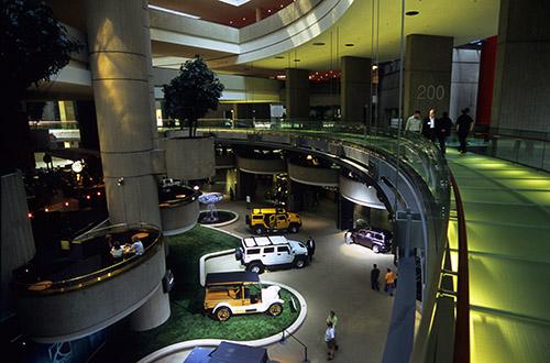 Центр наследия General Motors