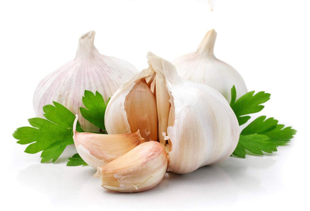 Чеснок - лучшее средство от простуды и вирусных заболеваний