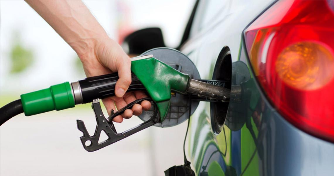 Как переключиться с бензина на газ